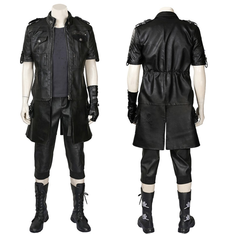 Noctis Lucis Caelum Cosplay Costume Final Fantasy Cosplay Suit