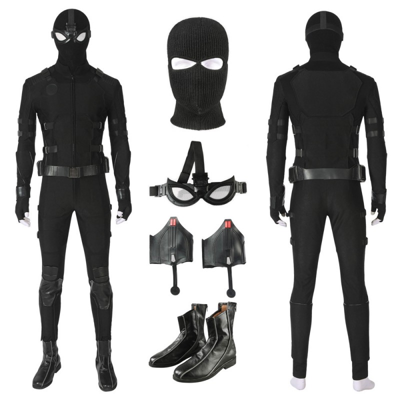 Spider-Man: Far From Home Spiderman Stealth Suit