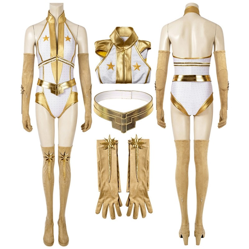 Starlight Suit The Boys Starlight Annie Cosplay Costume Style B