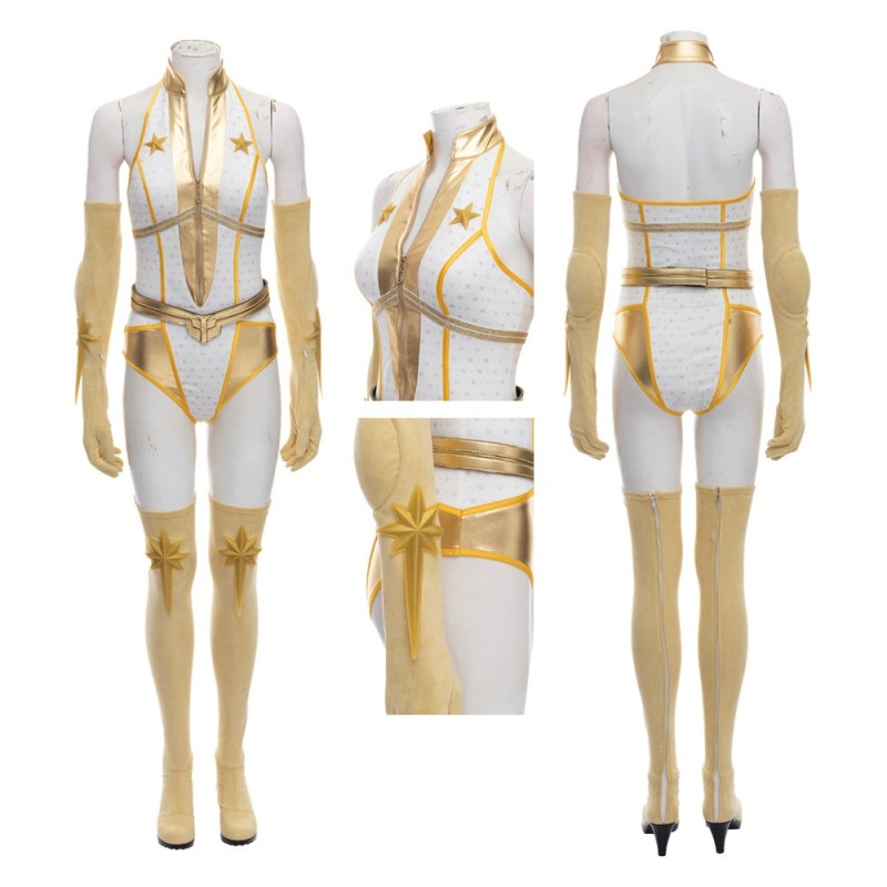 The Boys Starlight Cosplay Suit Starlight Cosplay Costumes For Female