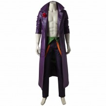 Injustice 2 Injustice Gods Among Us Joker Cosplay Costume