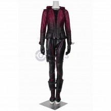 New Green Arrow Red Arrow Thea Queen Speedy Cosplay Costume
