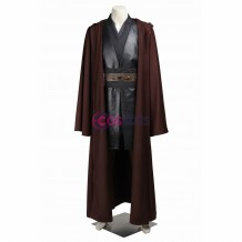 Anakin Skywalker Cosplay Costume Star Wars Cosplay Suit