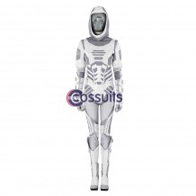 Ant-Man 2 Costumes Ghost John Morley Cosplay Costume
