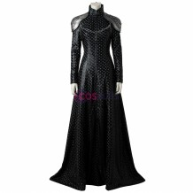 Cersei Lannister Cosplay Costumes GOT Season 7 Royal Skirt Cosplay