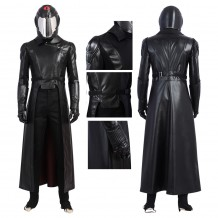 Cobra Commander Cosplay Costume G.I. Joe Cosplay Suit