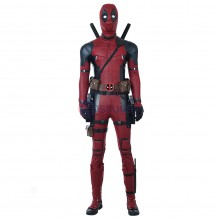 New Style Deadpool 2 Wade Wilson Cosplay Costume