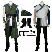 Baron Mordo Cosplay Costume Doctor Strange Cosplay Suit