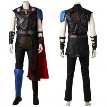 Marvel Thor: Ragnarok Thor Cosplay Costume