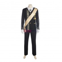 Noctis Lucis Caelum Cosplay Costume Final Fantasy XV Suits