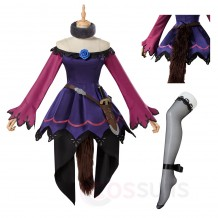 Rice Shower Costumes Uma Musume Pretty Derby Cosplay Suit
