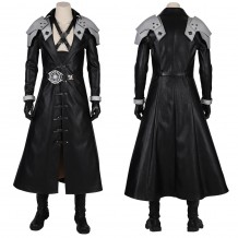 Sephiroth Costume Final Fantasy VII Remake Sephiroth Cosplay Suit
