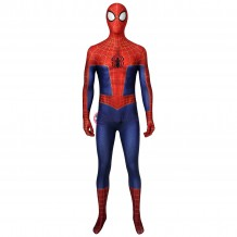 Spider-Man: Into The Spider-Verse Spiderman Peter Parker Jumpsuit