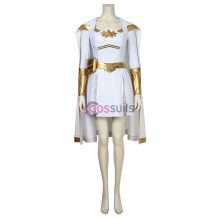 Starlight Cosplay Costume The Boys Season 1 Annie January Cosplay Suit