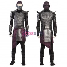 Sub-Zero Cosplay Costumes Mortal Kombat Cosplay Suit