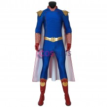 The Homelander Cosplay Costume The Boys Season 1 Cosplay Suit