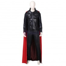 Thor Cosplay Costume Avengers Infinity War Odinson Cosplay Suit