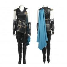 Valkyrie Costume Thor Ragnarok Valkyrie Cosplay Outfits