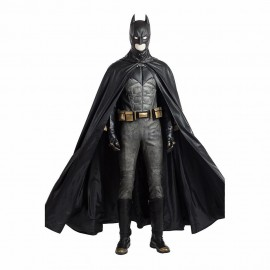 Justice League Batman Bruce Wayne Cosplay Costume