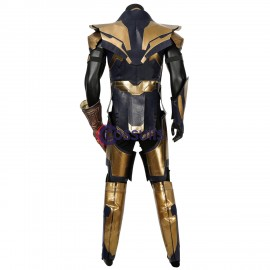 Avengers: Endgame Cosplay Thanos Costume Suit