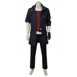 Nero Costume Devil May Cry 5 Nero Cosplay Costume