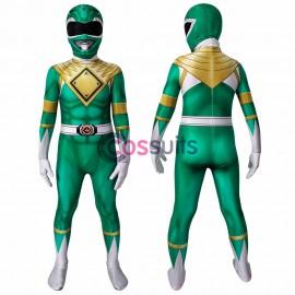 Power Rangers Costumes for Kids Burai Dragon Ranger Cosplay Jumpsuit