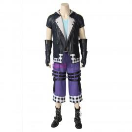 Riku Cosplay Costume Kingdom Hearts 3 Riku Cosplay Suit