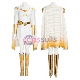 Starlight Cosplay Costumes The Boys Annie Cosplay Suit
