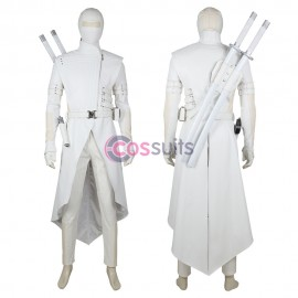 Storm Shadow Cosplay Costume G.I. Joe Retaliation Cosplay Suit