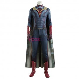 Vision Cosplay Costume WandaVision 3D Printed Cosplay Suit