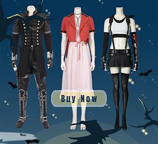 Final Fantasy Costumes